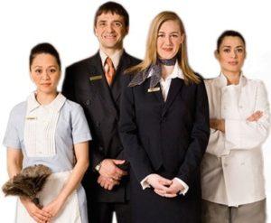 Современный сервис домашнего персонала