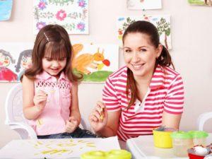 Как понять, что няня подходит Вашей семье?