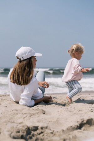 Как стать хорошей няней ребенку?