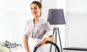 Подбор надежной домработницы с помощью агентства домашнего персонала