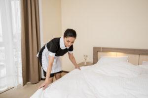 Основные и дополнительные обязанности домработницы