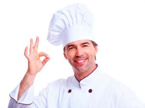 услуги повара, семейный повар