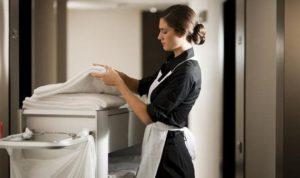 Обязанности домработницы в доме