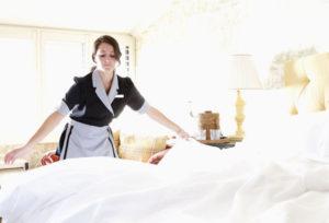 Вопросы для собеседования домработнице?