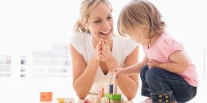 Как правильно подготовить ребенка к няне?