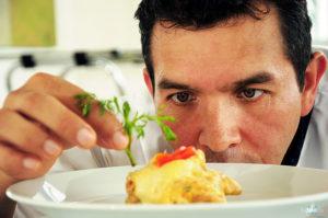 Почему повар в семье – это мечта каждой хозяйки?