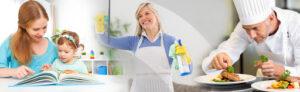 Знайти домашній персонал: які способи існують?